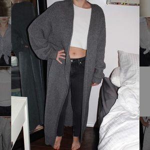 American Apparel Jackets & Coats - American apparel cardigan
